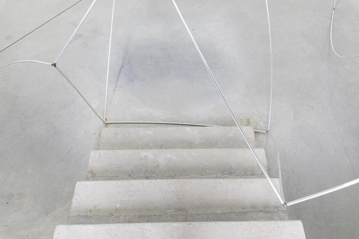 "Ramon Feller: ""qwertz (click)"" at Plusmínusnula Gallery"