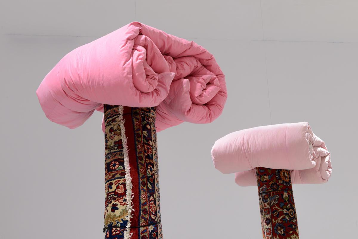 """""""Półbiedy"""" Braci wCentrum Sztuki Współczesnej Zamek Ujazdowski / """"Not too shabby"""" at Ujazdowski Castle Centre for Contemporary Art"""