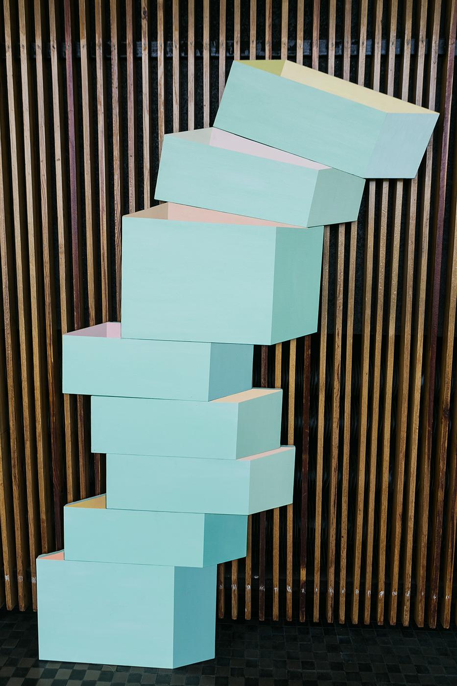 """15. edycja Przeglądu Sztuki SURVIVAL """"Rozwarstwienie"""" / 15th edition of SURVIVAL Art Review  """"Stratification"""""""