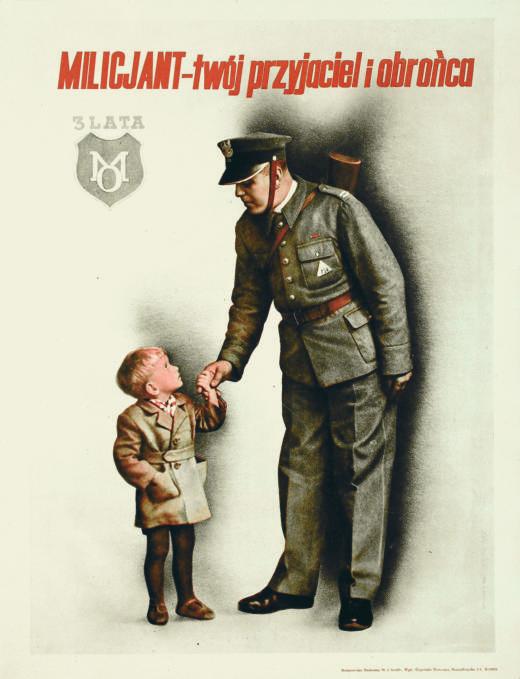 W Pierwszej Linii Propagandy Szum