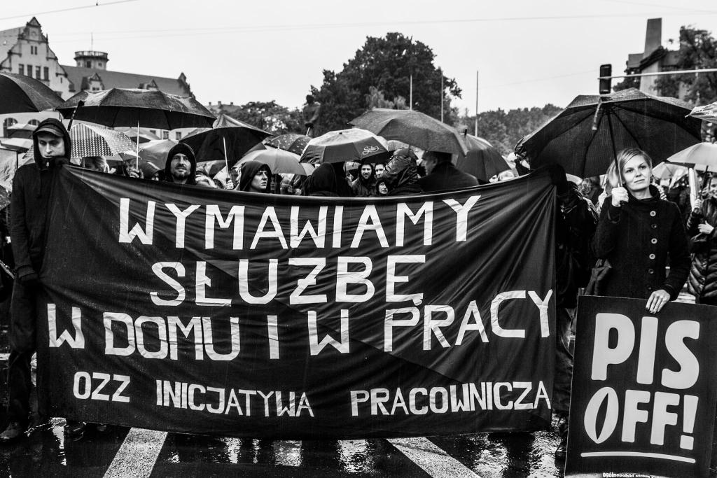 """Sprostowanie tekstu Mikołaja Iwańskiego """"Polki, mieszczanki, liberałki"""""""