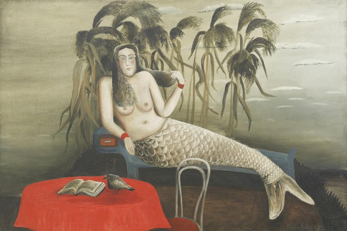 Maria Anto. Malarka