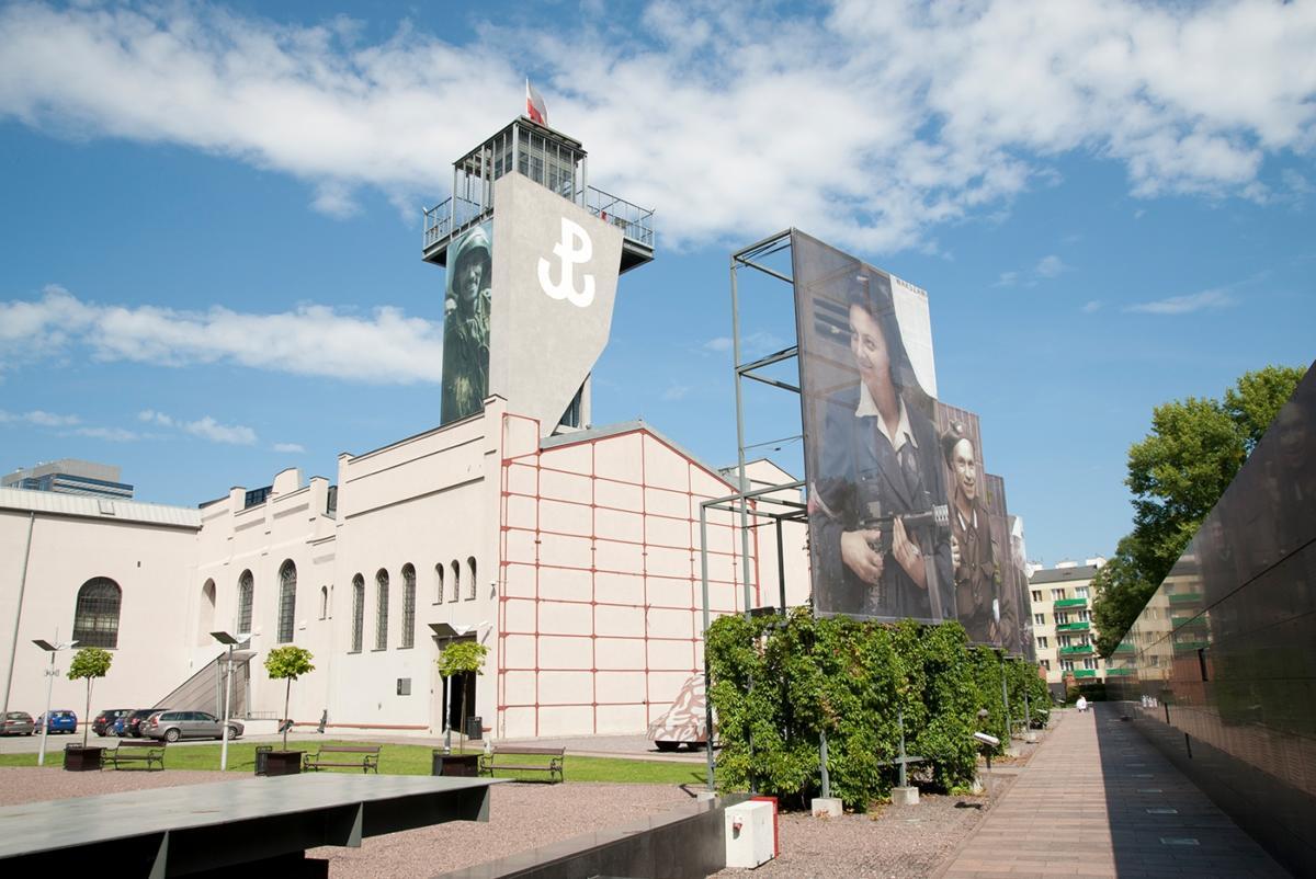 Polska pamięć historyczna anowe muzea