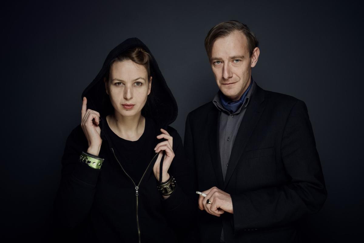Kraków wkracza naSalony. Rozmowa zMagdaleną iGawłem Kownackimi