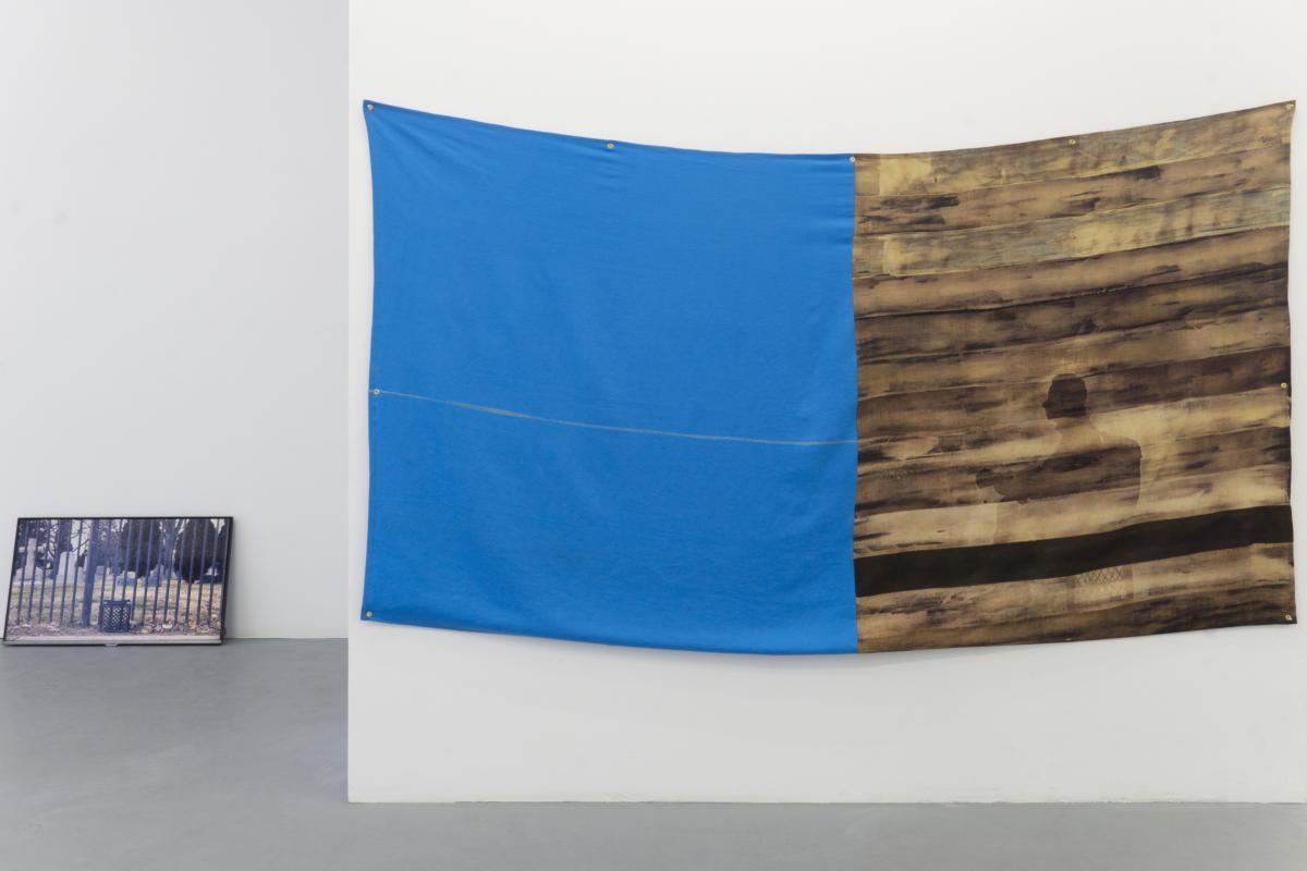 """""""Pod błękitnym horyzontem"""" Sreshty Rita Premnatha wRodríguez Gallery"""