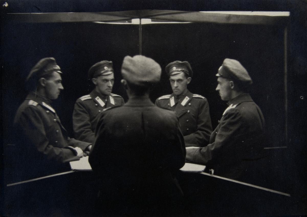 """""""Wielka Wojna"""" wMuzeum Sztuki wŁodzi"""