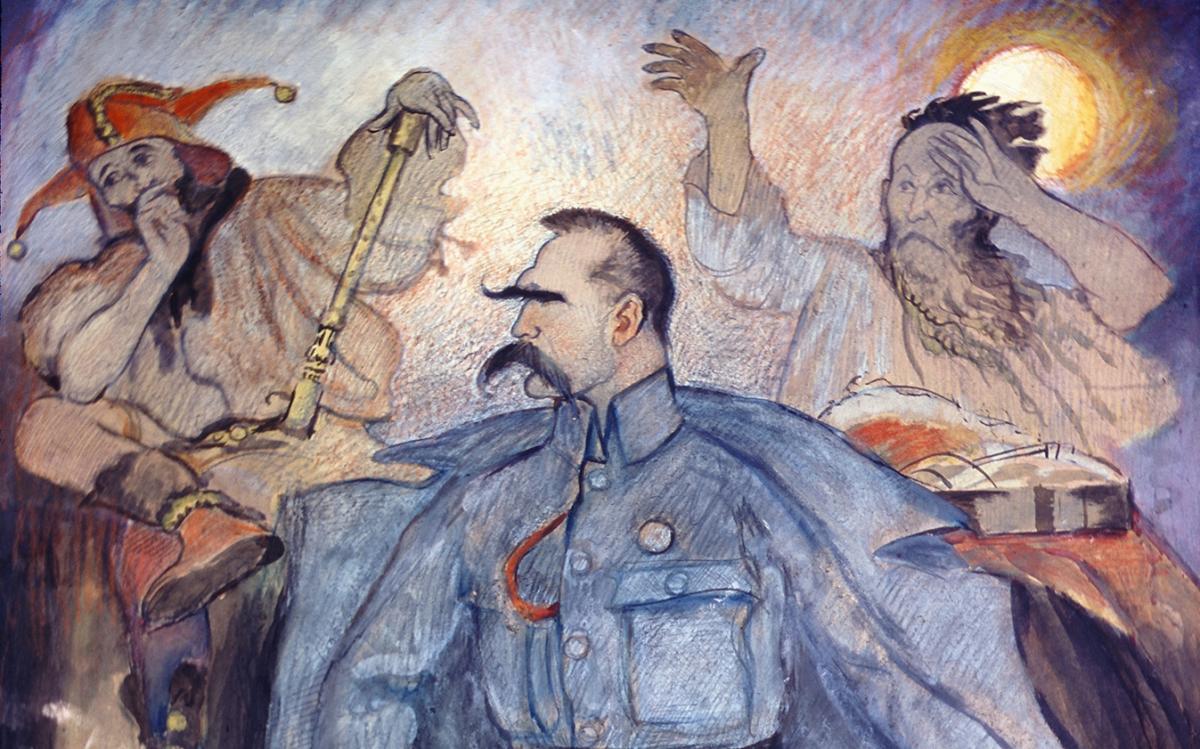 """""""Rzeczpospolita Zakopiańska 1918"""" wMuzeum Tatrzańskim"""