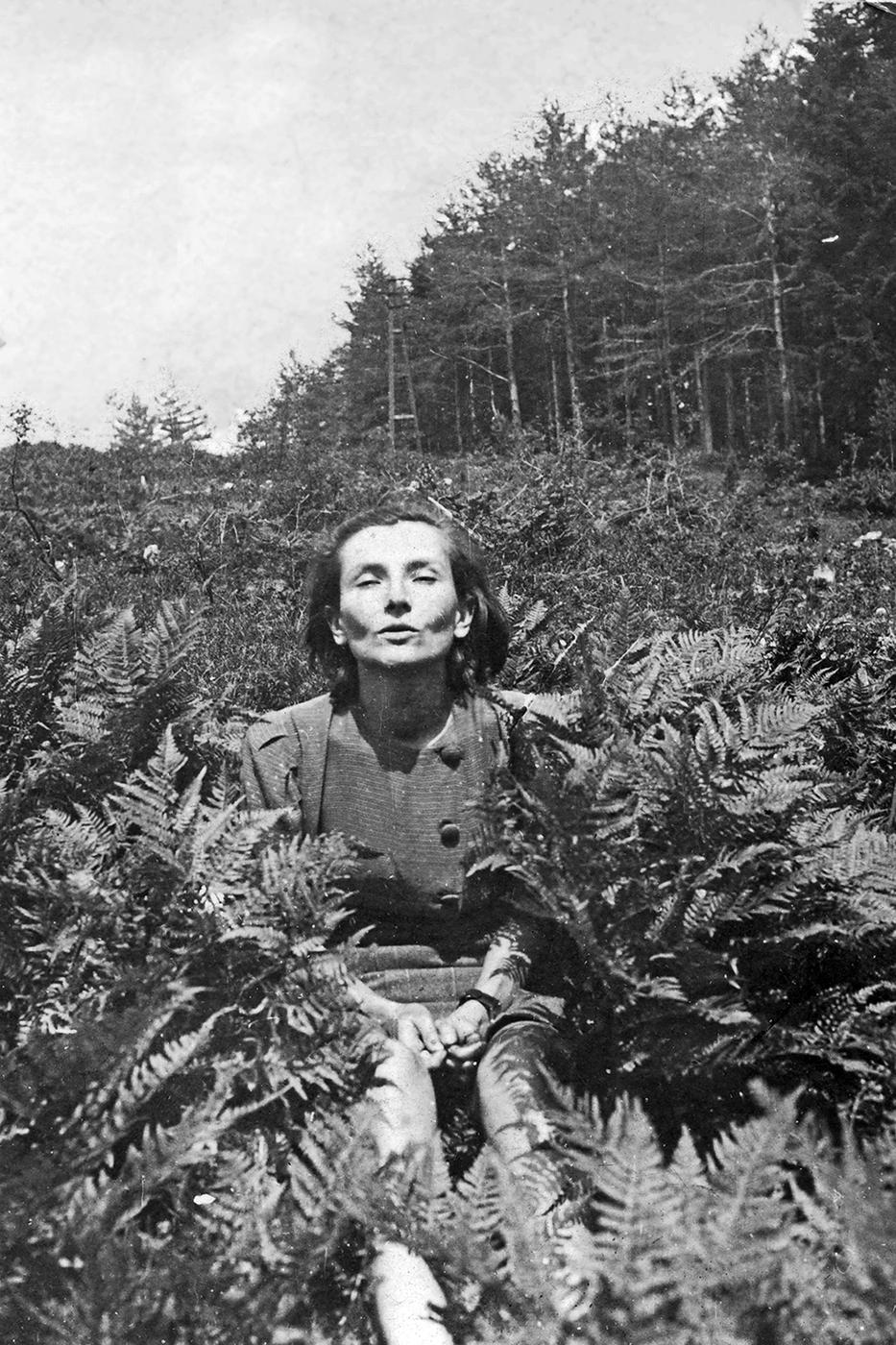 """Agnieszka Dauksza """"Jaremianka. Biografia"""""""