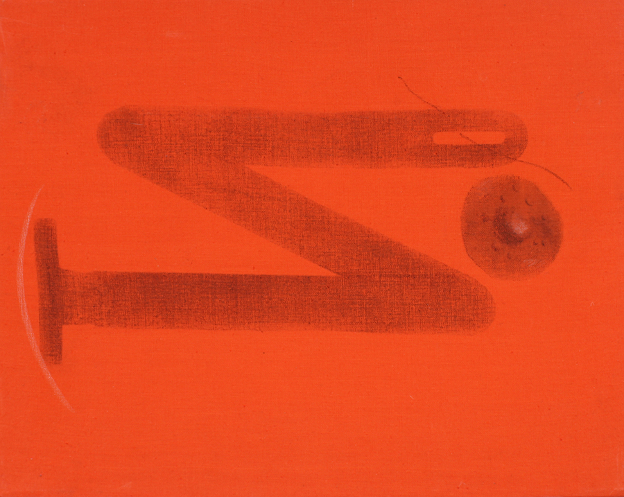 """""""Traffic of Favours"""" Agnieszki Grodzińskiej wMAK Gallery"""
