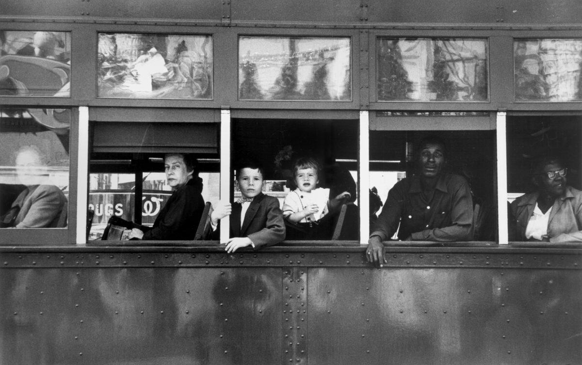 """Zmarł Robert Frank, wybitny przedstawiciel fotografii dokumentalnej, autor photobooka """"The Americans"""""""