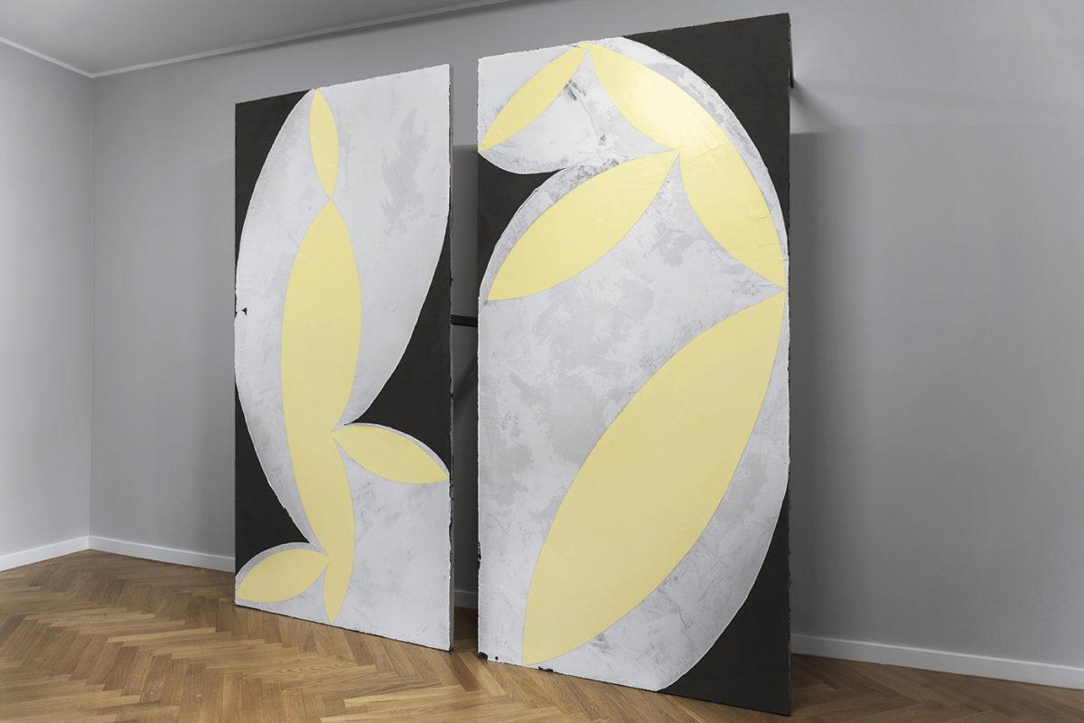 """""""Pokój obok"""" Karoliny Bielawskiej wKrupa Gallery"""