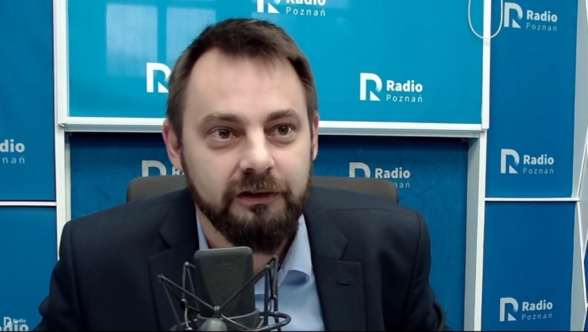 Piotr Bernatowicz nowym dyrektorem CSW Zamek Ujazdowski