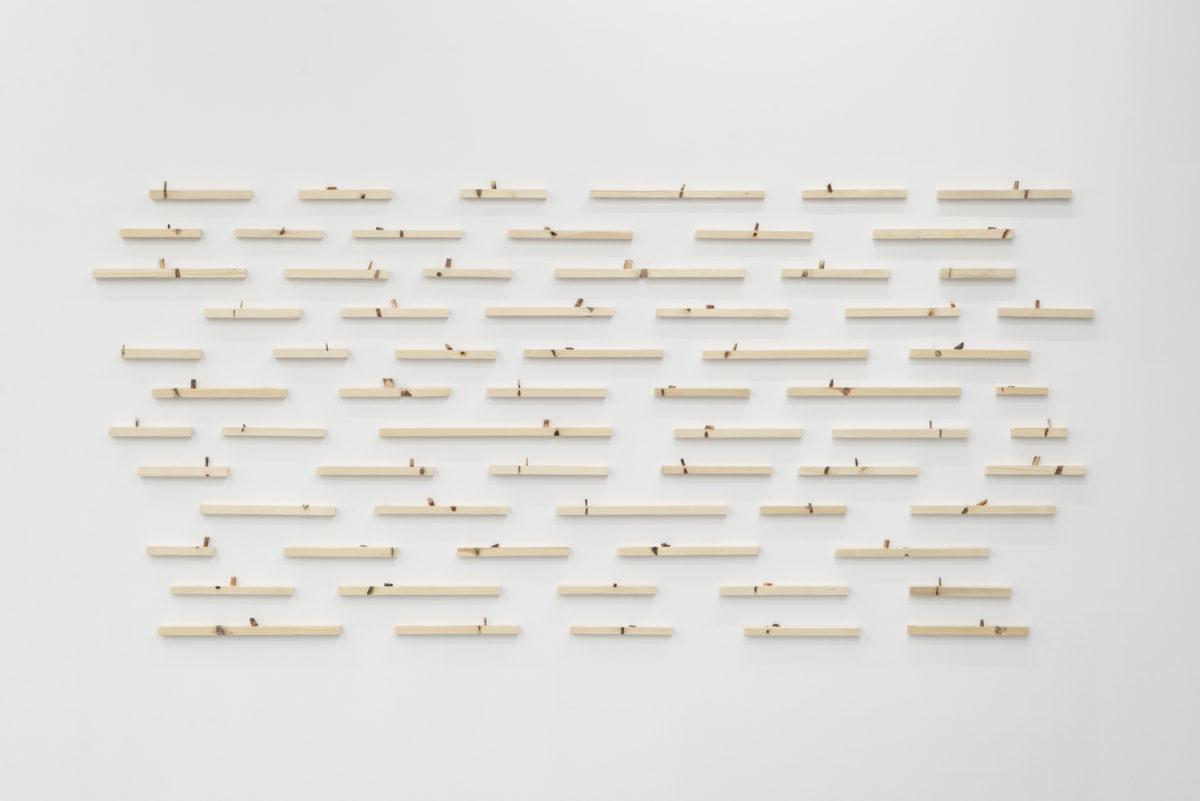 """""""Céu da boca"""" Dalili Gonçalves wRodríguez Gallery"""