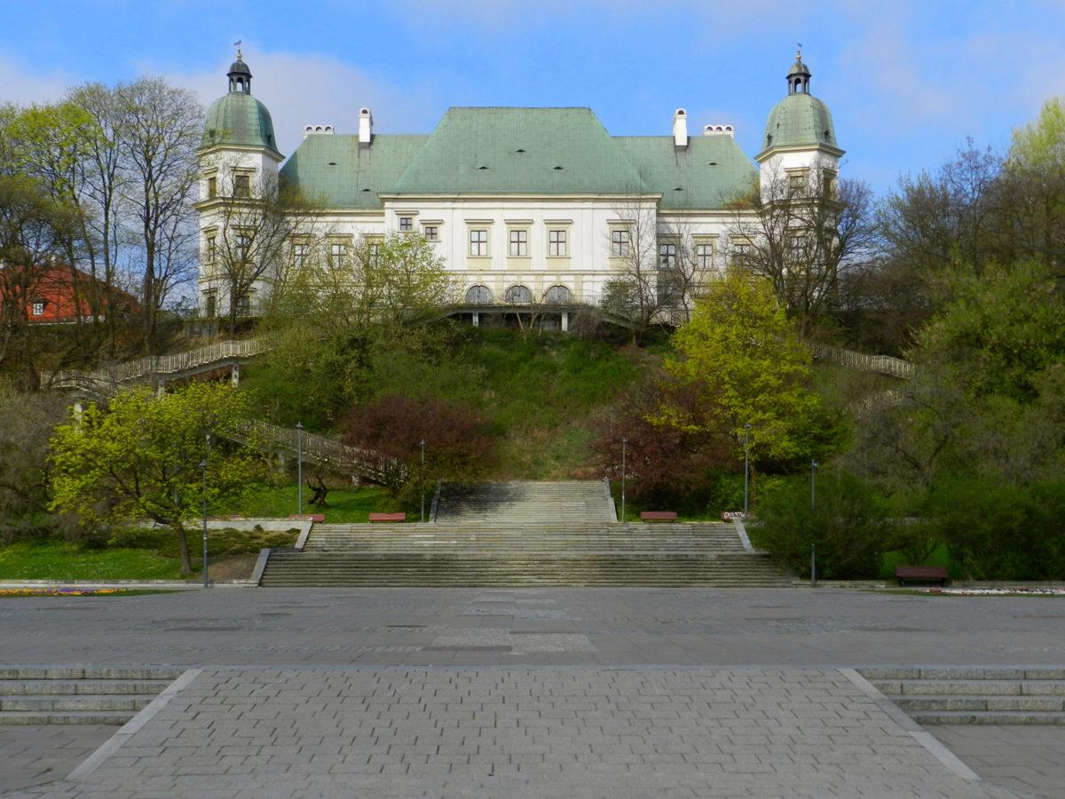 Janowski, Adamas, Kalina… CSW Zamek Ujazdowski ma nową radę programową