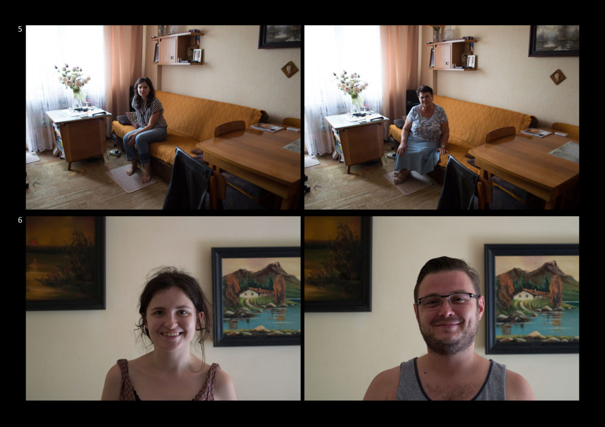 """""""Zamieszkiwanie"""". Wystawa finalistów Konkursu Grey House wGalerii Szara Kamienica"""