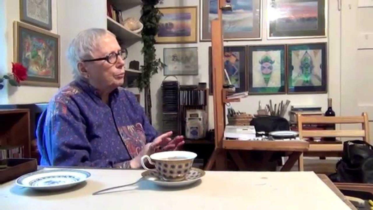 Zmarła Urszula Broll, artystka, buddystka, współzałożycielka grupy Oneiron