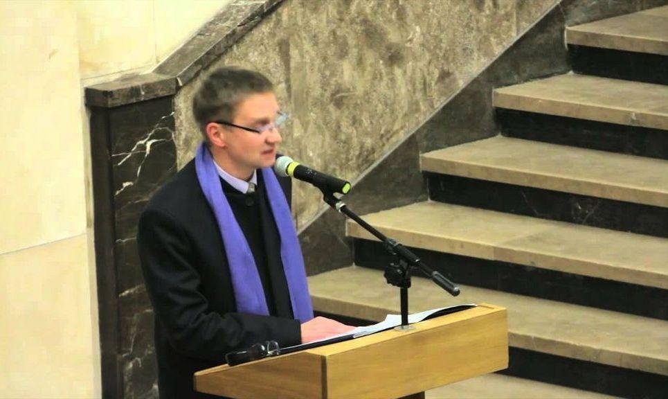 Prof.Antoni Ziemba wraca doMuzeum Narodowego wWarszawie