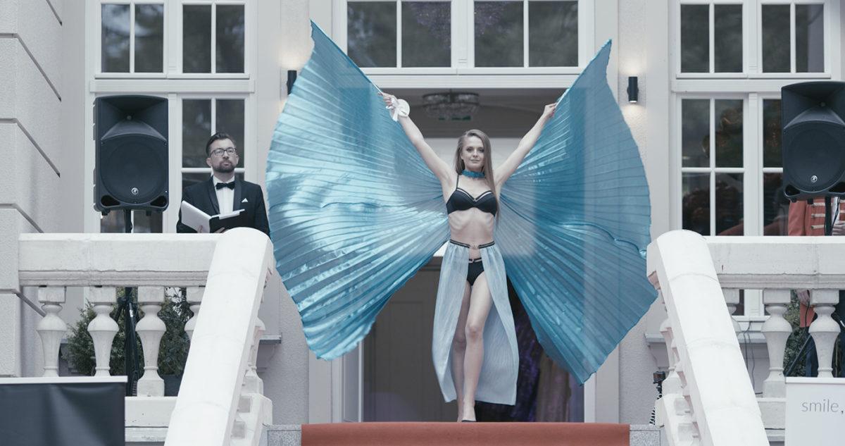 Miss Polonia wArt Worldzie iinne perfomanse