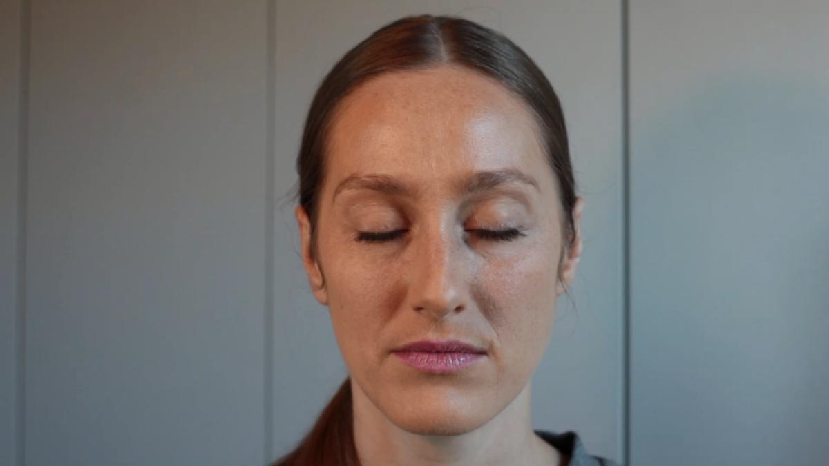 Choreografia twarzy iobrzydliwe ciało. Rozmowa zRamoną Nagabczyńską