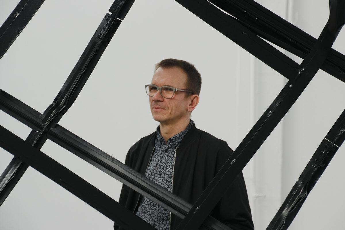 Waldemar Tatarczuk niejest już dyrektorem galerii Labirynt. Miasto planuje konkurs