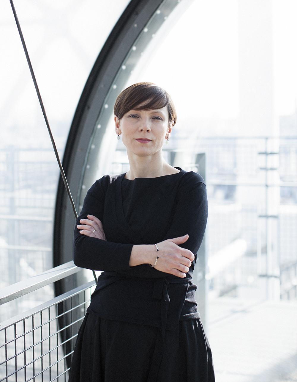 Karolina Ziębińska-Lewandowska dyrektorką Muzeum Warszawy