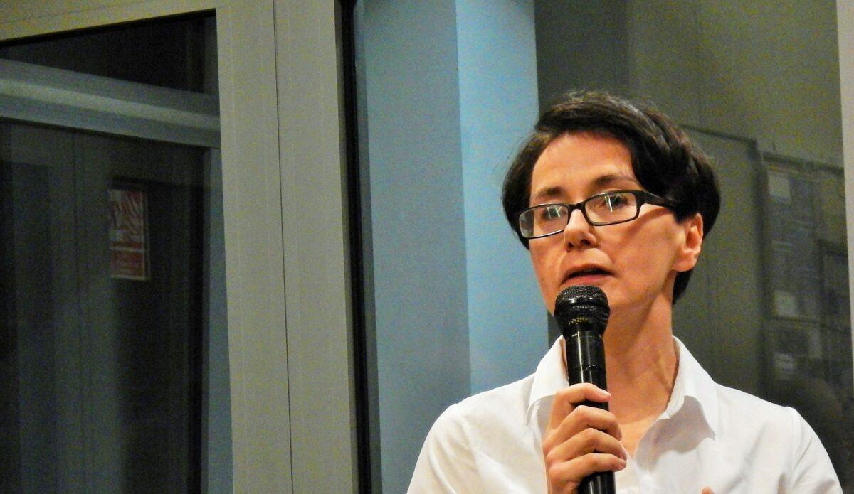 Joanna Filipczyk nową dyrektorką Galerii Sztuki Współczesnej wOpolu