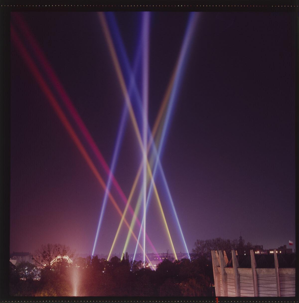 Kosmiczna ikonosfera sztuki. Orbity ikonteksty Sympozjum Plastycznego Wrocław '70. ZAndrzejem Turowskim rozmawia Joanna Warsza