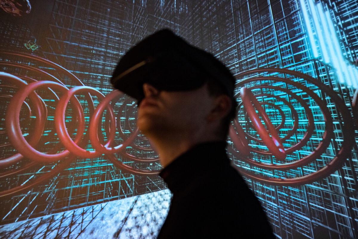9. edycja Festiwalu Sztuki Cyfrowej Patchlab: Connected