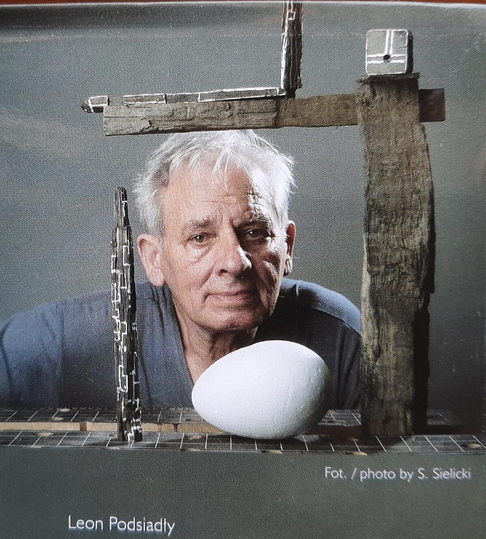 Leon Podsiadły (1932-2020)