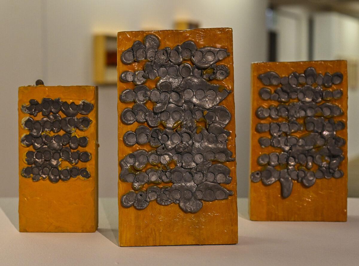 Szewczyk(i) wkolekcji Simulart: czyli onamiętnym kolekcjonowaniu twórczości artysty, którynienawidził słowa twórczość