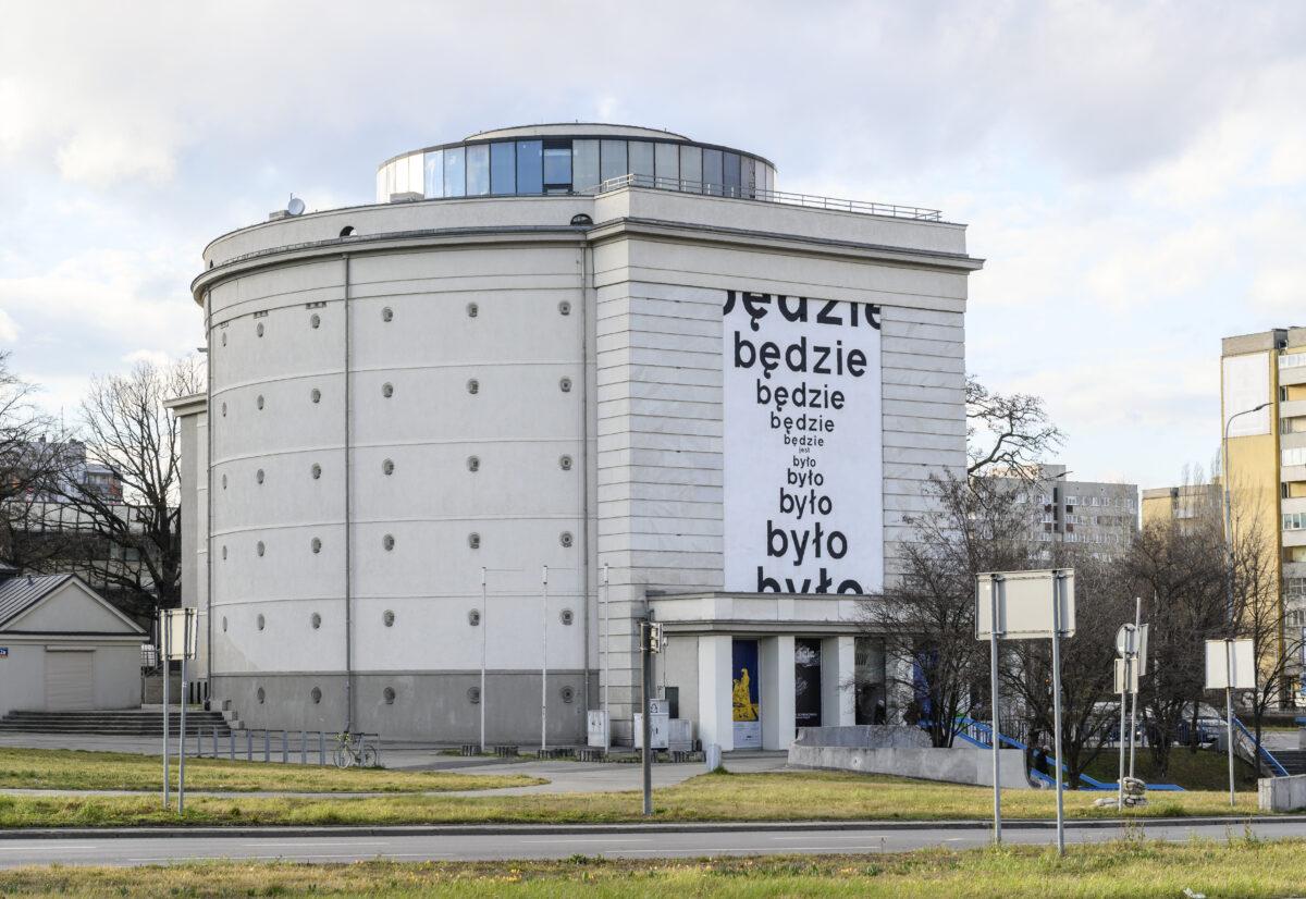 Sylwia Świsłocka-Karwot zostanie nową dyrektorką Muzeum Współczesnego Wrocław