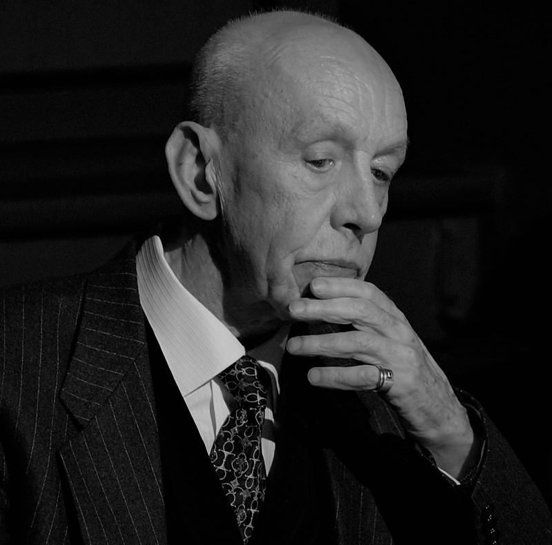 Zmarł profesor Wiesław Juszczak, wybitny historyk sztuki, teoretyk ieseista