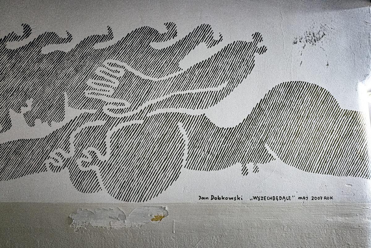 Odpowiedź naoświadczenie Instytutu Historii Sztuki UW wsprawie malowideł Jana Dobkowskiego
