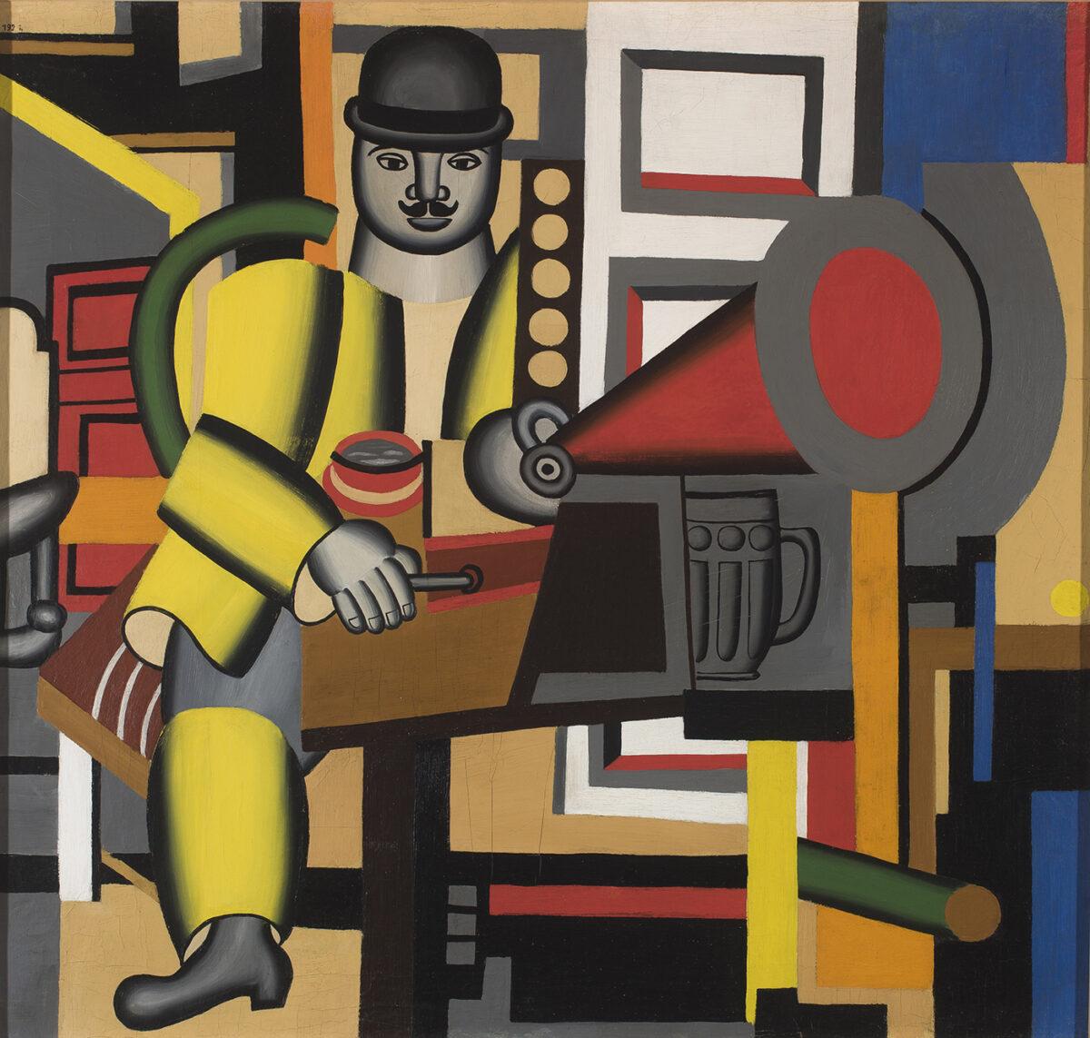 Obrazy nowoczesności, obrazy getta