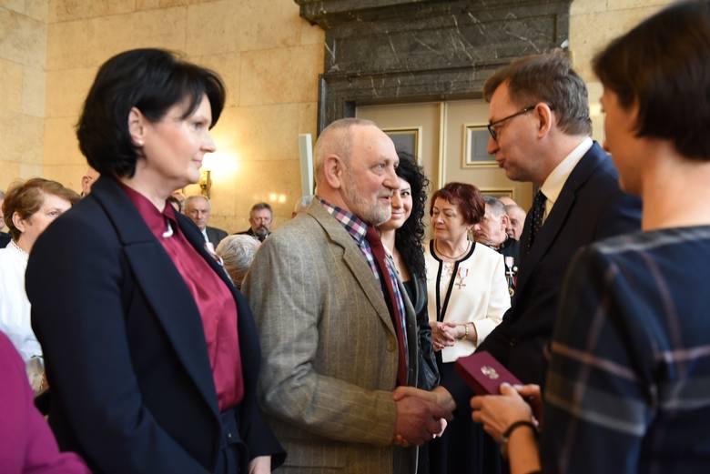 Maria Czarnecka dyrektorką Muzeum Śląskiego