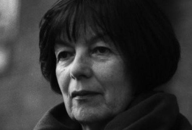 Zmarła Jolanta Brach-Czaina, córka Ireny, wnuczka Bronisławy, prawnuczka Ludwiki