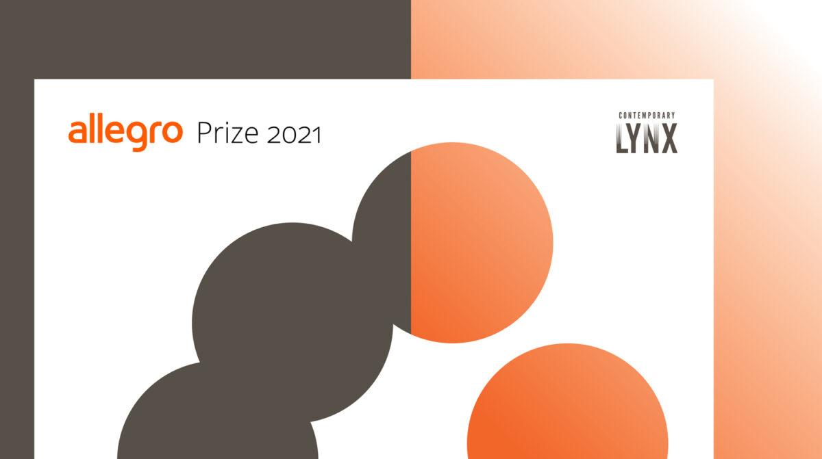 Allegro Prize 2021 —międzynarodowy konkurs dla artystów sztuk wizualnych