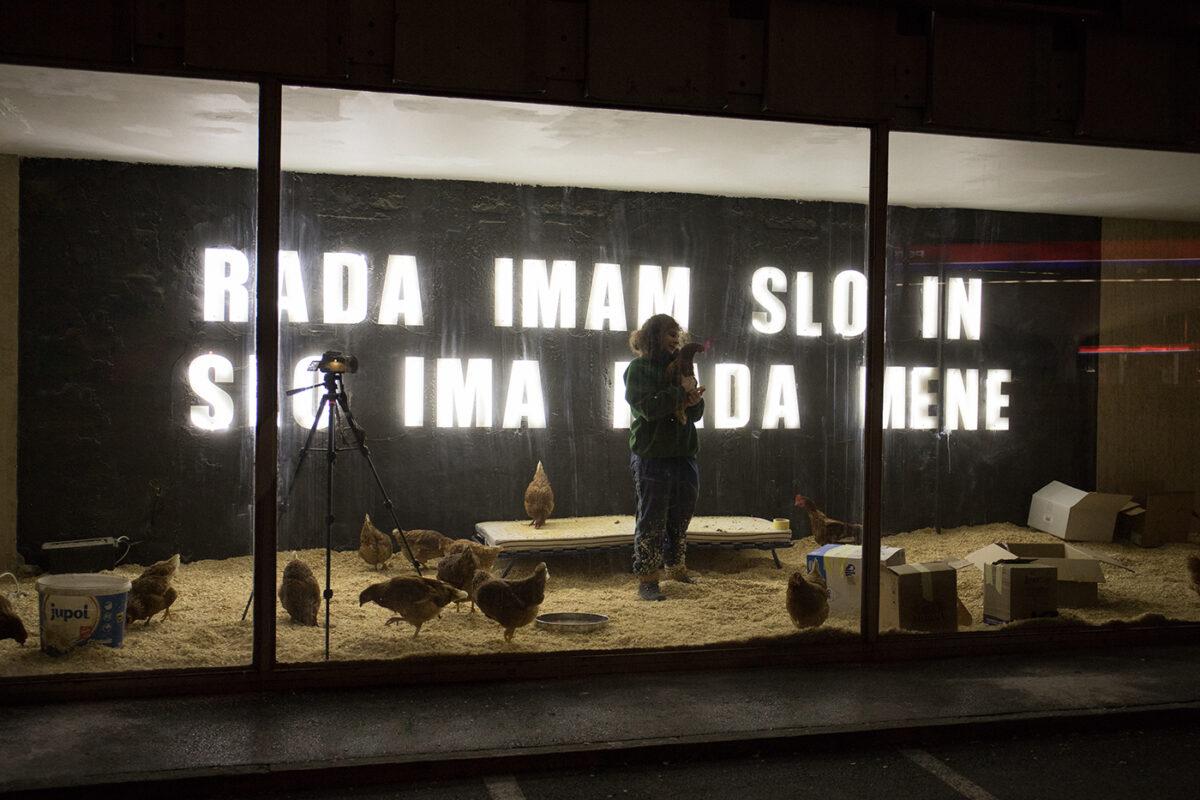 Slovenia's Populist Wave and the EU's Latest Culture War