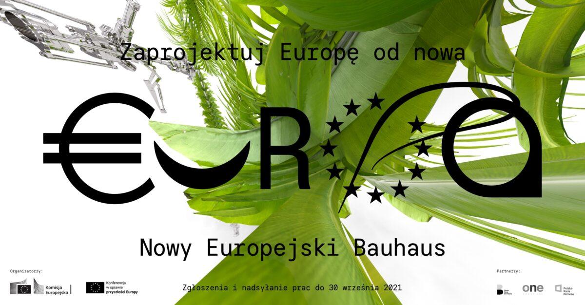 """Konkurs """"O jakiej Europie marzysz?"""". Głos młodych artystów wsprawie przyszłości Europy"""